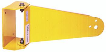 Fan Mounts (Yellow): HDM-W