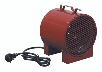 Fan Forced Utility Heaters: ICH-240C