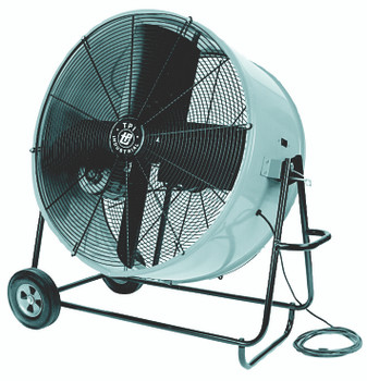 Belt Drive Portable Blowers (48 in.): PBS48-B