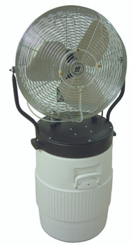 TPI Power Misters (18 in.): PM-18FO