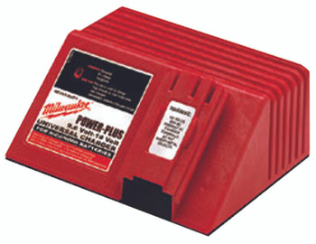 Power-Plus Chargers (12 V): 48-59-0255