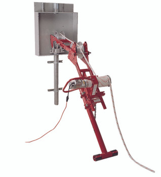 Brutus Powered Cable Pullers (1.5 HP): CP8000
