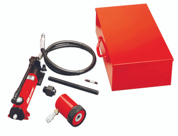 Slug-Out Hydraulic Knockout Sets: KOH14A