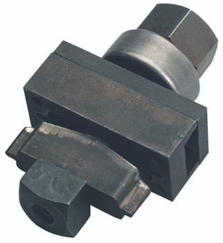 Electronic Connector Panel Punch Assemblies (2 1/2 in.): 234