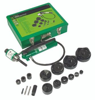 Ram & Hand Pump Hydraulic Driver Kits (11 Tons): 7310