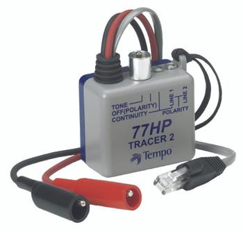 Tempo Tone Generators: 77HP