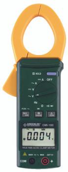 Industrial Clamp Meters (1.81 in.): CMI-100