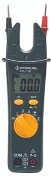 Open Jaw Clamp Meters (0.63 in.): CSJ-100
