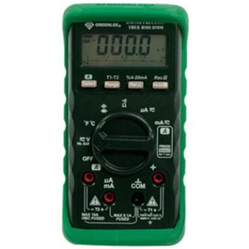 Plant Digital Multimeters: DM-510