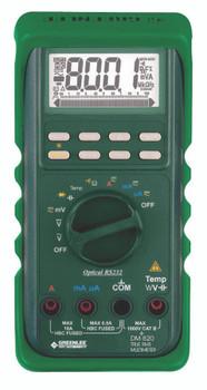Digital Multimeters: DM-820