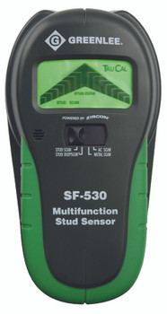 Multiscanners: SF-530