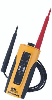 XL-Series Solenoid Voltage Testers: 61-085