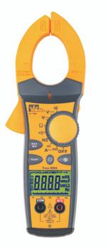 TightSight 600 Amp Clamp Meters: 61-766
