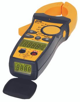 TightSight 600 Amp Clamp Meters: 61-768