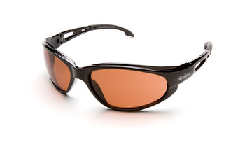 Edge Eyewear - Dakura Anti-Fog (Choose Color and Lens)