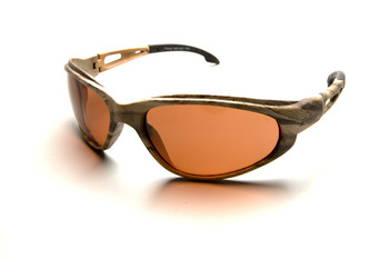 Edge Eyewear - Dakura Camouflage (Choose Color and Lens)
