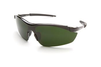 Edge Eyewear - Zorge IR Welding/Cutting (Choose Color and Lens)