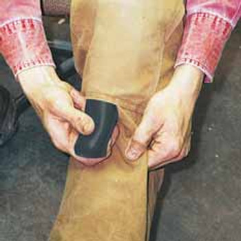 Soft Knees - No Strap Knee Pad Inserts - 1010