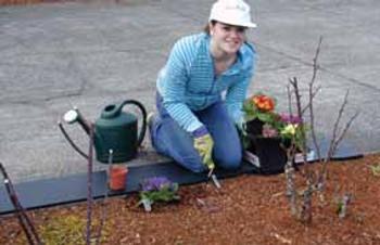 Ergokneel Gardener's Kneeling Strip - 6001