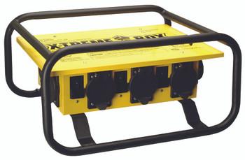 X-Treme Box Power Centers: 01972
