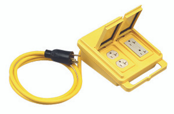 Ground Fault Circuit Interrupters: 02821