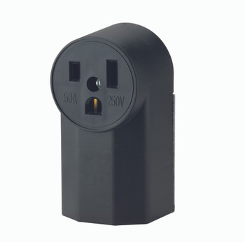Plugs and Receptacles: 112