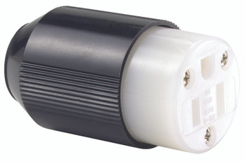 Industrial Auto-Grip Connector: 5269N