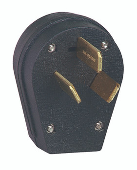 Plugs and Receptacles (Male Cap): S80-SP