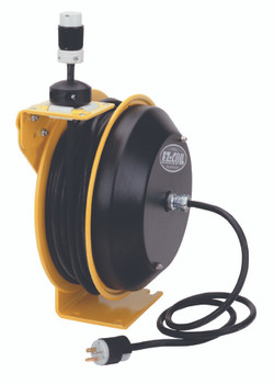 EZ-Coil Power Cord Reels (50 ft.): EZ-PC13-5012-B