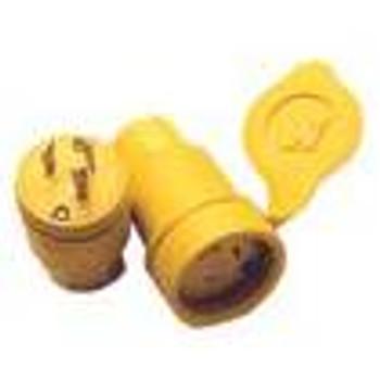 Watertite Rubber Plugs (30 amps): 28W47