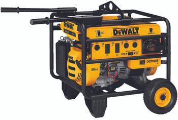 Dewalt Gas Generators (28 in.): DG7000B