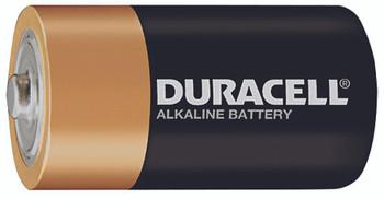 Duracell Alkaline Batteries (D): MN1300
