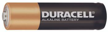 Duracell Alkaline Batteries (AA): MN1500BKD