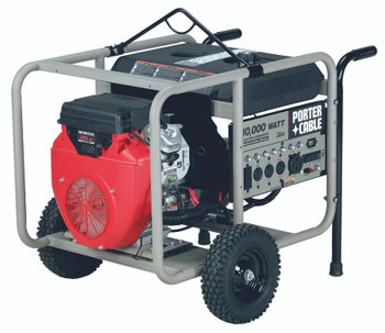 Porter Cable Electric Generators (43 in.): H1000IS-W