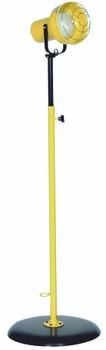 Incandescent Work Lights (8 ft.): P-INC-1