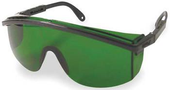 Astrospec 3000 Eyewear (Black with IR 3.0 Lens): S1111