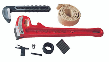 Pipe Wrench Replacement Parts: 31695