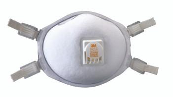 N95 Particulate Respirators: 8212