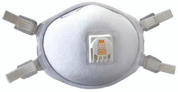 N95 Particulate Respirators: 8512