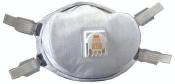 N100 Particulate Respirators: 8233
