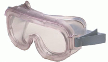 Classic Clear Goggles (Indirect Ventilation): S360