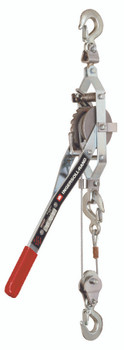 P-Series Wire Pullers: P15D3H