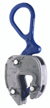 GX Clamps (1/2 ton): 6423000