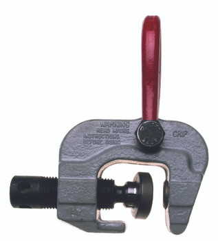 Cooper Hand Tools SAC Plate Clamps (3 ton): 6421001