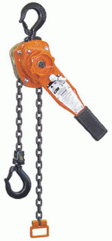 Series 653 Lever Chain Hoists: 5316