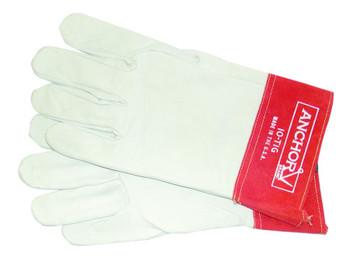 Anchor Capeskin Tig Welding Gloves: 10TIG