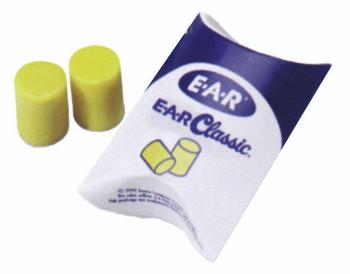 E-A-R Classic Foam Earplugs (29 dB): 312-1201