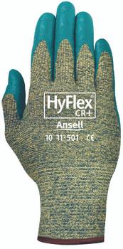 Ansell HyFlex CR+ Gloves: 11-501