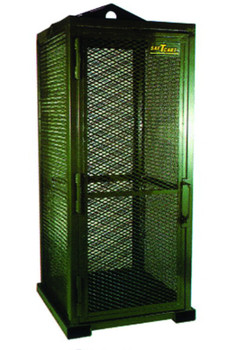 Saf-T-Cart Storage Series Cabinets: STS