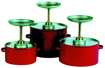 Eagle Safety Plunger Cans: P-701 Series